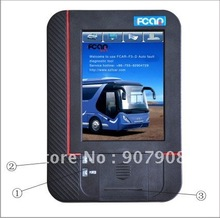 2012 Latest F3-D Heavy Duty Truck Scanner Universal for All Benz,Volvo,Isuzu,Iveco,UD,Scania,CAT etc.