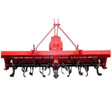 Rotary tillers for sale/1.8m lower box rotary tillage machine