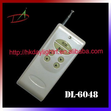 Chinese Wireless Remote Transmitter