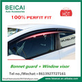 Window visor Out-Channel Deflector Window Visor Sun Guard suit for FOCUS 05,FIEASTA 09