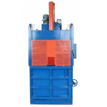 Waste recycling hydraulic vertical baling presses manufacturers