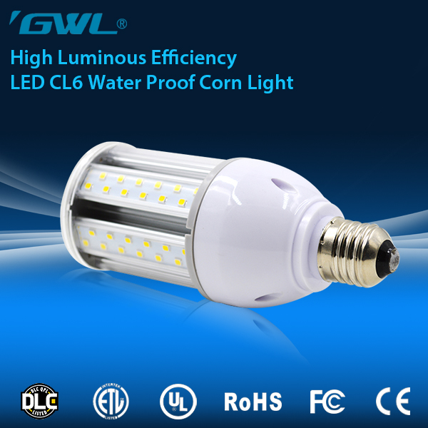 Brand new grade high efficiency E27/E40 energy saving 60w led corn lamps