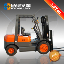 2ton hand manual forklift price 3t diesel models in cots