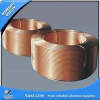 custom-produced pancake coil copper with competitive price