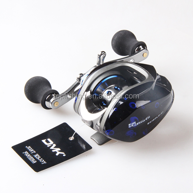 Best seller Aluminum spool spinning fishing reels with best <strong>price</strong>