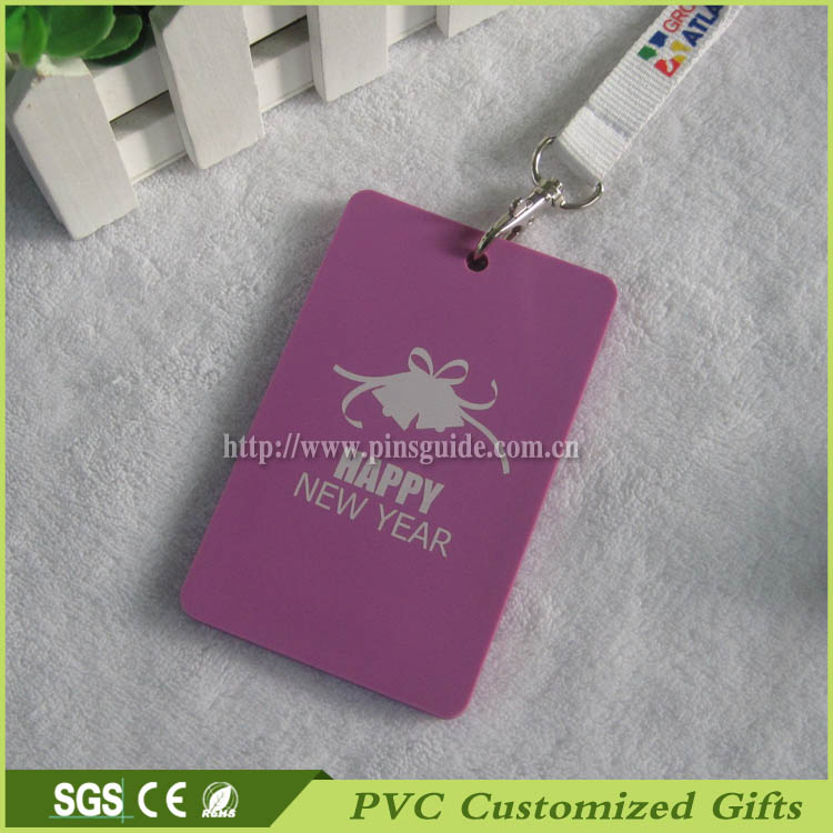cheap souvenir custom 3d soft pvc travel ID card luggage tag wholesale for promotioanl gifts