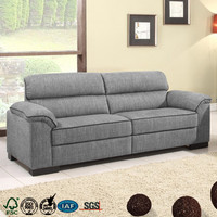 2017 Office Style Loveseat Hall Furniture