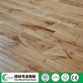 Russian Oak 125mm Stained and Handscraped solid wood flooring