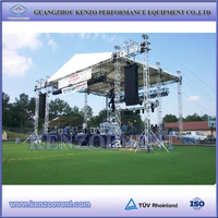 China event easy lighting truss system for show