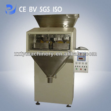 Automatic powder Net weight filling machines