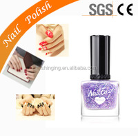 2015 Fashionable Factory gel polish nails at home