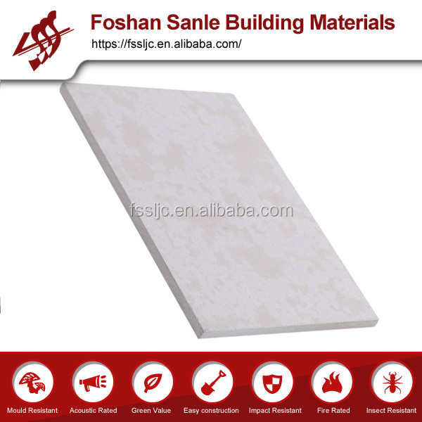 wall plate calcium silicate 9mm price