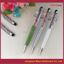 smartphone laptop screen diamond crystal pen