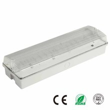 IP65 Waterproof Rechargeable Emergency LED Luminaire Lighting
