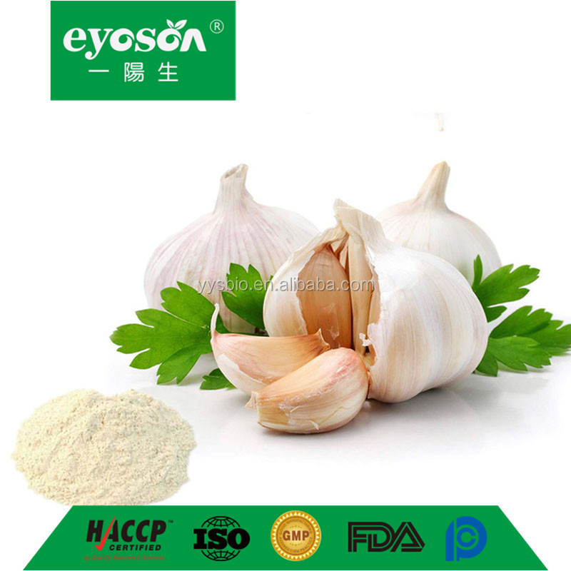 Natural Enzyme Garlic Powder Immunity Support & Heart Health beneficial to the immune system and circulatory system ANTIOXIDANT