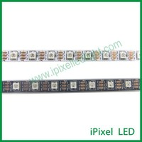 addressable 5050 RGB IC WS2811 led strip 60 leds/m