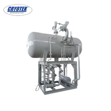 Hot sale manufacturing vessel pressure vessel price