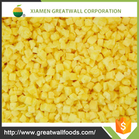 china supply wholesale pineapple