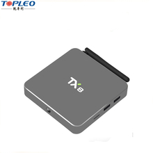 Wholesale Android 6.0 S912 Octa core 4K 3D resolution 4gb ram 32gb rom android tv box