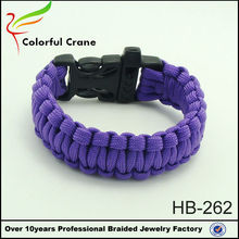 Alibaba express paracord bracelet accessories 2013 new paracord bracelet