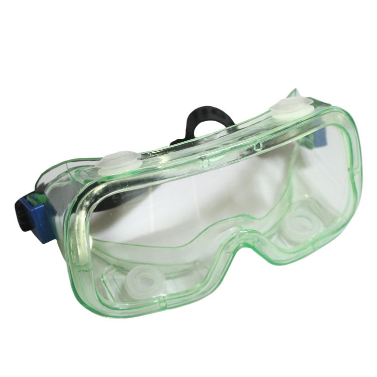New Adjustable Anti Fogging Safety Goggles