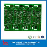5 branch factory Car audio digital drawing board manufacture in china