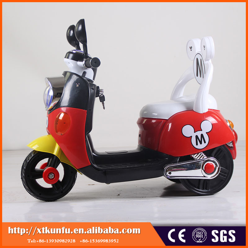 Wholesale Rechargeable battery kids 36v electric motorcycle