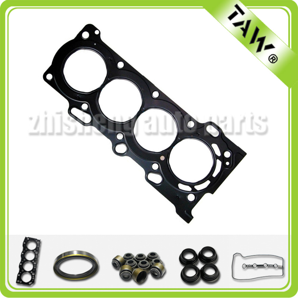 Auto cylinder head gasket,head gasket for Toyota 1.6L engine 1ZZ-FE
