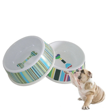 Customized dog food bowl,plastic pet bowl,wholesale dog bowl