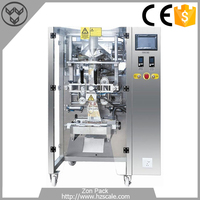 Automatic Vertical Full Automatic Granule Packing Machine