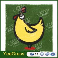 1mx1m Colored PE New Products Cartoon