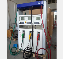 RT-W366 fuel dispenser with Tatsuno pump