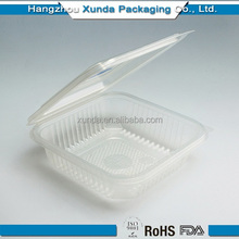 Wholesale plastic storage boxes with lid