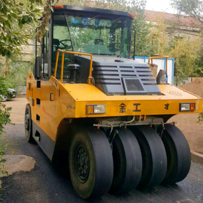XCMG construction machinery XP203 road roller