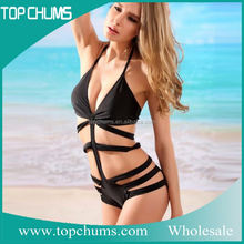 String triangle swimwear very very sexy hot bikini