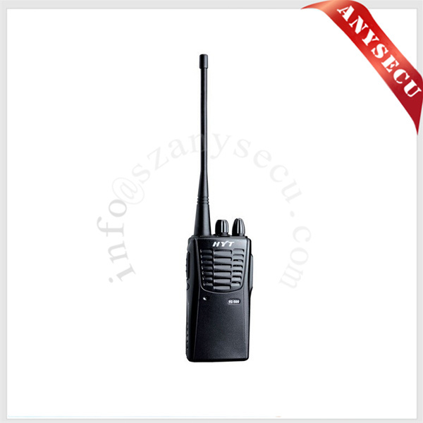 HYT Business Two Way Radio TC-500 UHF 16CH Portable wireless transceiver