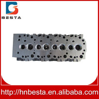 toyota 3L cylinder head for toyota Hilux Vigo engine parts