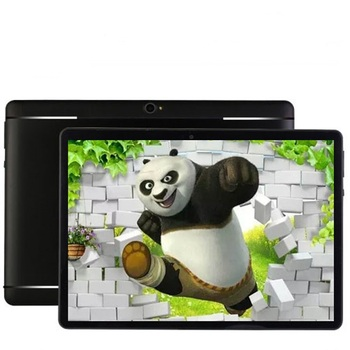 10 Inch Cheap Fashion Tablet With Wifi GPS 3G Phone Calling Android Tab Tablet Pc Quad Core The Best Gift For Kids