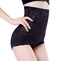 Girl Sex Lace Embroidery Magic Waist Ladies Fashion Woman Panti
