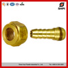 Brass Fittings Swivel Nut & Hose Barb Hose Pipe Fitting