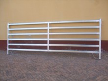 Australia standards hot dipped galvanized sheep yard panels (china anping supplier/factory)