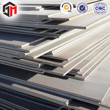 JIS G3101 SS400 carbon steel plate for water tanks