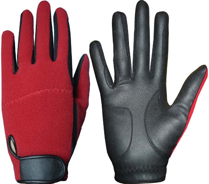 All Weather Horse Riding Gloves