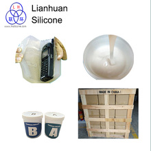 1:1 RTV2 Silicone Rubber for Poly Resin Crafts