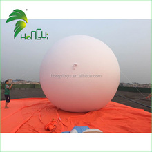 Custom Made PVC 0.35mm Inflatable Giant Balloon For Project