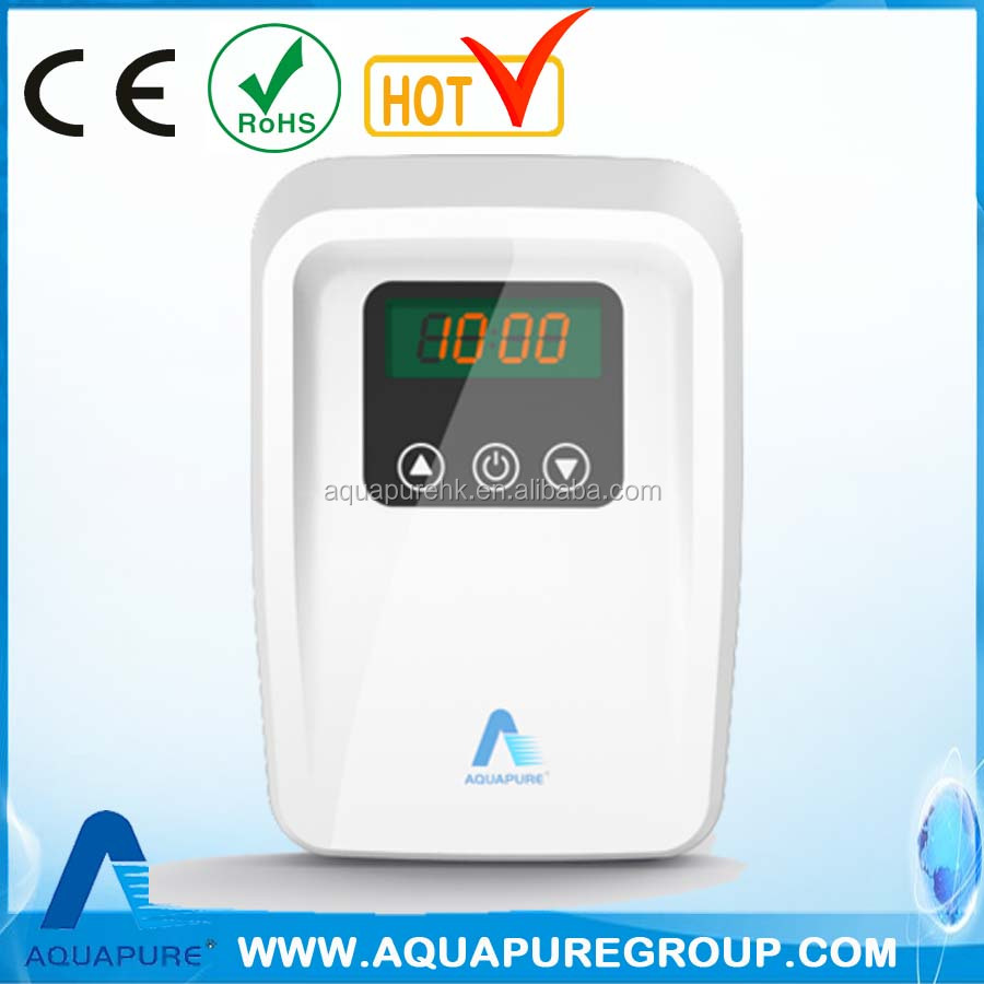 high quality 12VDC running ozone water purifier