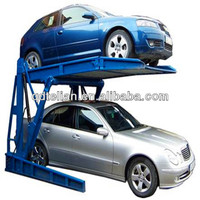 220v home tilting car parking lift for sale cheap