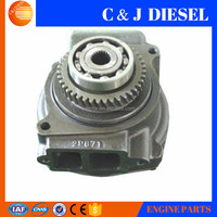 3306 engine water pump 2P0661