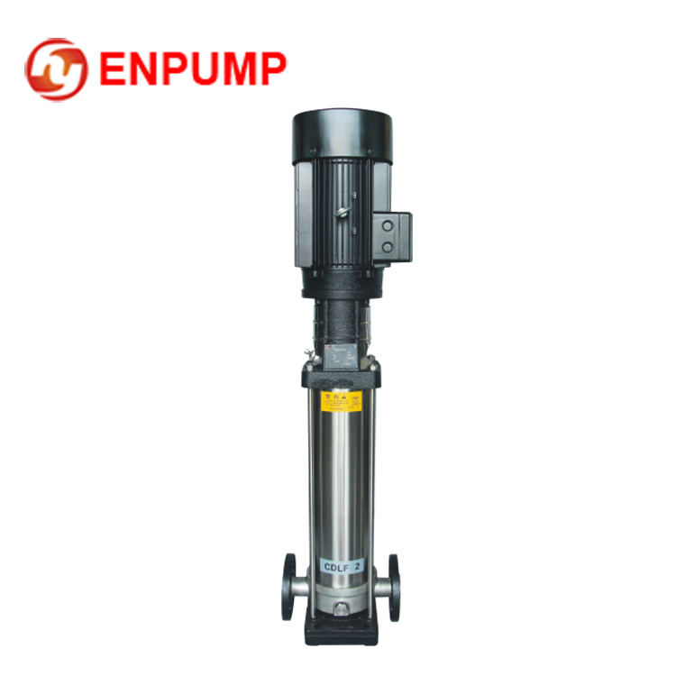 2017 latest products and high quality pipe overlying pressure centrifugal water pump