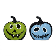 resin artificial craft halloween pumpkin for sale